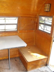 1956 Trotwood Cub Dinette 3
